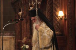 Μητροπολίτης Ιωαννίνων για Αμβρόσιο: Παρουσιάζει αμνησία…