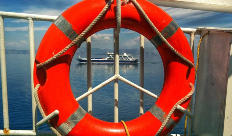 Χανιά: Επεισοδιακό ταξίδι στο πλοίο της γραμμής από Πειραιά – Το πλήρωμα έπιασε έναν από τους επιβάτες! | Newsit.gr
