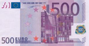 Καρδίτσα: Τα χαρτονομίσματα των 500 ευρώ ήταν γνήσια αλλά έκρυβαν σκοτεινά μυστικά – Στο φως όλη η αλήθεια!