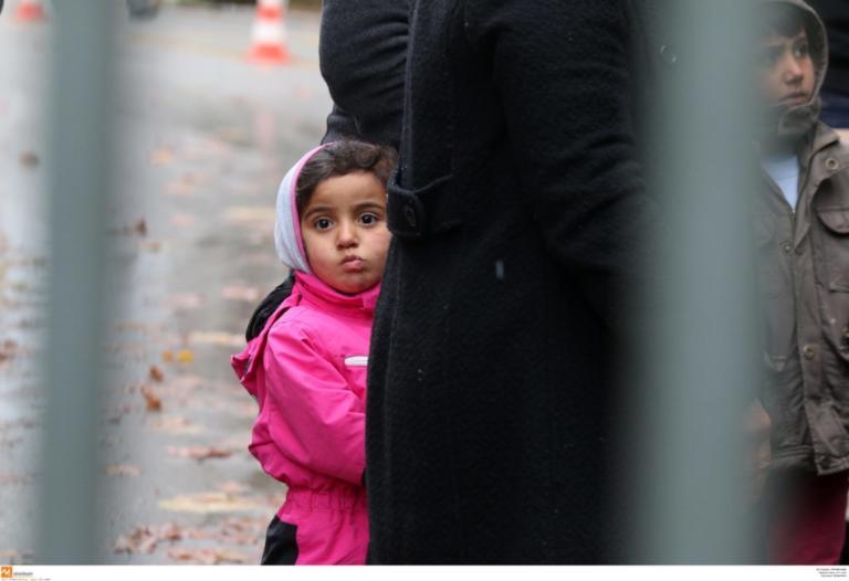 Θεσσαλονίκη: Βραβείο για τη διαχείριση του προσφυγικού από τη Le Monde | Newsit.gr