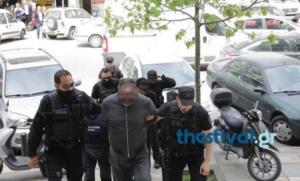 """Να εκδοθεί στη Γαλλία ο """"αρχιμαφιόζος"""" αποφάσισε το Συμβούλιο Εφετών"""