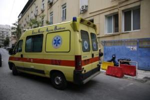 Κοζάνη: Ανατριχιαστικές εικόνες μετά από εργατικό ατύχημα – Ακρωτηριάστηκε το χέρι του!