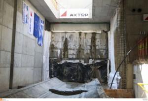 Θεσσαλονίκη: «Στα τέλη του μήνα ολοκληρώνεται το 100% της διάνοιξης των σηράγγων του μετρό»!
