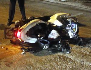 Άρτα: Σκοτώθηκε με την αγαπημένη του μηχανή – Σπαραγμός για τον 21χρονο οδηγό – Η μοιραία σύγκρουση!
