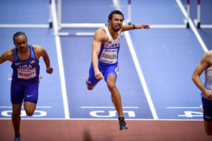 «Χάλκινος» ο Δουβαλίδης! Έξι μετάλλια για την Ελλάδα στους Μεσογειακούς Αγώνες