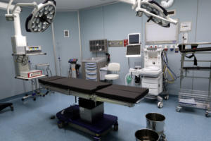 Πήρε φωτιά το χειρουργείο με ασθενή μέσα! Πανικός στην Κρήτη