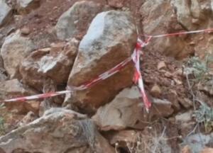 Ναύπλιο: Πτώσεις βράχων μετά το πέρασμα της κακοκαιρίας – Η αυτοψία δείχνει το νέο σκηνικό – video