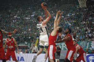 Euroleague: Το αναλυτικό πρόγραμμα της νέας σεζόν! Στις 9 Νοεμβρίου ο πρώτος ελληνικός εμφύλιος