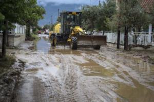 Θεσσαλονίκη: Σε κατάσταση έκτακτης ανάγκης κηρύχτηκαν περιοχές του δήμου Βόλβης