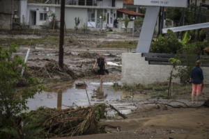 Καταστροφές στην Κεντρική Μακεδονία: «Μέχρι στιγμής οι υπηρεσίες δεν έχουν πάρει ούτε ένα ευρώ»