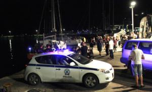 Αιτωλοακαρνανία: Το ιστιοφόρο και οι δραματικές στιγμές 56 ανθρώπων – Η επιχείρηση του λιμενικού!