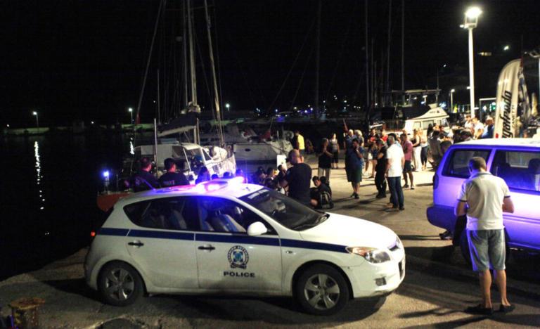 Αιτωλοακαρνανία: Το ιστιοφόρο και οι δραματικές στιγμές 56 ανθρώπων – Η επιχείρηση του λιμενικού! | Newsit.gr