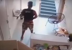 Νάξος: Τον έδωσε στεγνά στα social media – Με αργές κινήσεις εκμεταλλεύτηκε το μεγάλο της λάθος – video
