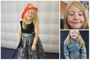 Θρήνος για την 6χρονη Alesha! Βρέθηκε νεκρή 2,5 ώρες μετά την εξαφάνισή της