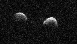 NASA: Βρήκαν αστεροειδή με διαβολικό δίδυμο επικίνδυνο για τη Γη