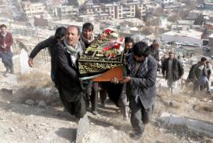 Φρίκη στο Αφγανιστάν: Πάντρεψαν 10χρονη με 30χρονο και τη βασάνισε μέχρι θανάτου!
