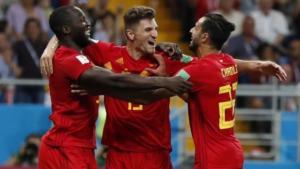 Stoiximan.gr: Κέρδισαν και το Βέλγιο και η Ιαπωνία!