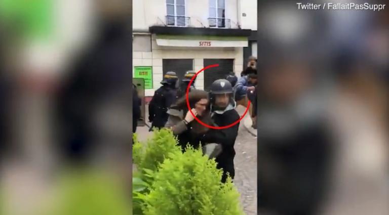 Κατηγορίες στον Μπεναλά μετά τον σάλο για τον ξυλοδαρμό διαδηλωτών | Newsit.gr