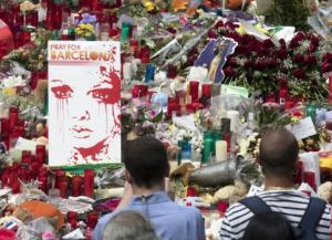 Βαρκελώνη: Οι δράστες της περυσινής επίθεσης σχεδίαζαν αρχικά να ανατινάξουν φορτηγάκι – video