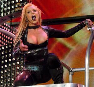 Το σέξι ατύχημα της Britney Spears – video!