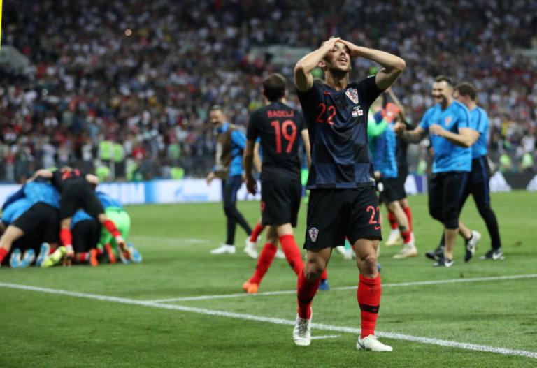 Μουντιάλ 2018: Τα highlights του Κροατία – Αγγλία – video | Newsit.gr