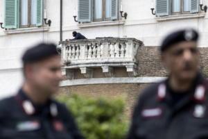 Ιταλία: Συνελήφθη Σκοπιανός για διεθνή τρομοκρατία!
