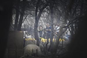 """ΠΟΕΔΗΝ: """"Ο πρώτος νεκρός απανθρακωμένος αγνώστων στοιχείων διεκομίσθη πριν τις 11 το βράδυ"""""""