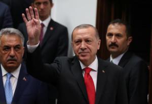 Ποιοι ηγέτες και ποιες προσωπικότητες θα παραστούν στην ορκωμοσία του Ταγίπ Ερντογάν