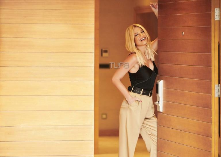 Φαίη Σκορδά: Έτοιμη για ένα ξέγνοιαστο καλοκαίρι με τους γιους της [pics] | Newsit.gr