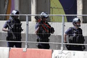 Ώρες αγωνίας στα χέρια κακοποιού για μία γυναίκα στη Μασσαλία