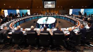 Νέα συνάντηση των υπουργών Οικονομικών της G20 για τον… εμπορικό πόλεμο