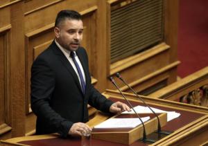 Γιώργος Κατσιαντώνης: Γι' αυτό προσχώρησα στη Νέα Δημοκρατία – Τι είπε για Σκοπιανό, Τσίπρα, Μητσοτάκη