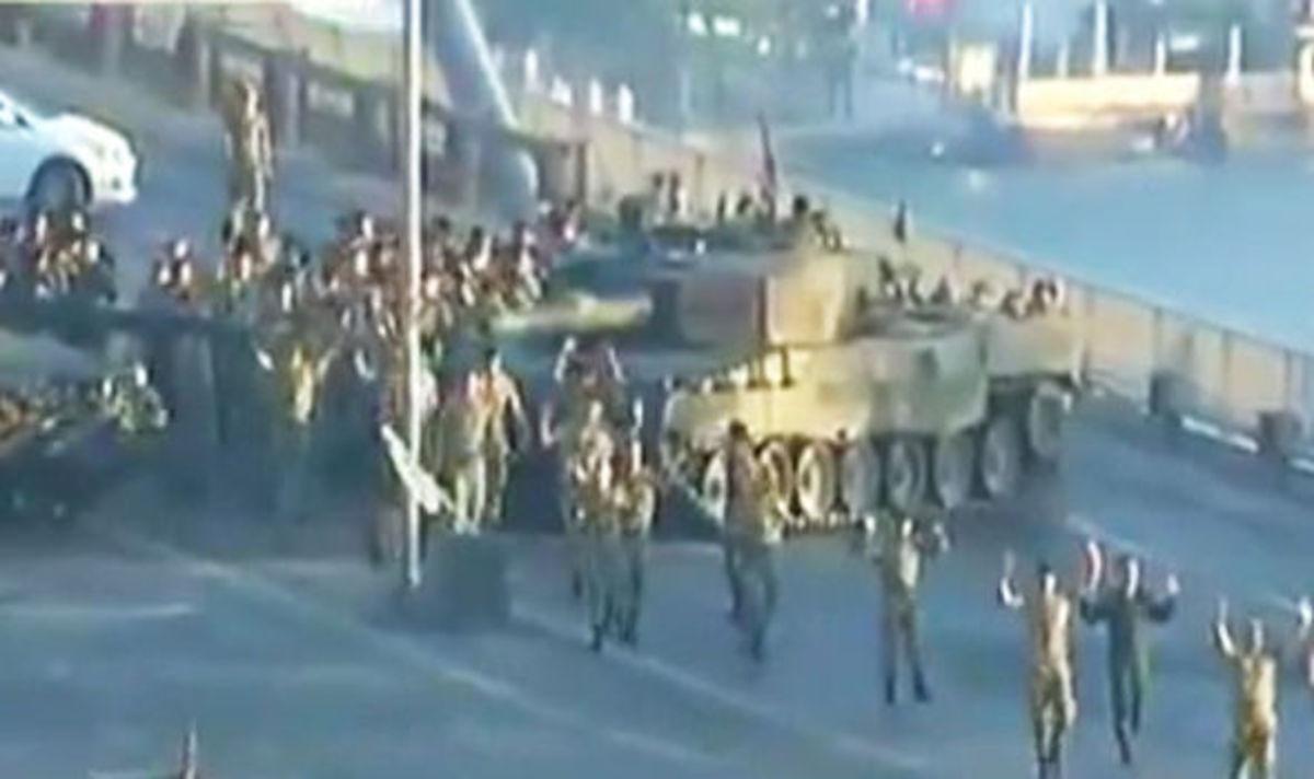 Τουρκία: Ισόβια στους 72 κατηγορούμενους για τη σφαγή στη γέφυρα της Κωνσταντινούπολης | Newsit.gr