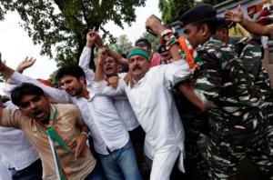 Ινδία: Μεθυσμένοι βίασαν και σκότωσαν την… κατσίκα του γείτονα
