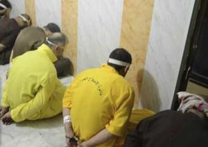 Δεκάλεπτες δίκες και κρεμάλα για τζιχαντιστές