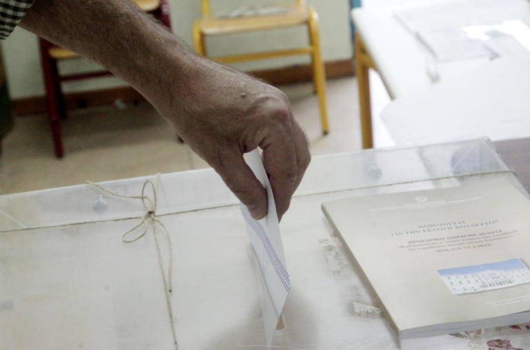 Το νέο εκλογικό μέτρο στη Β' Αθηνών – Οι έδρες και ο… πήχυς ανά τομέα | Newsit.gr