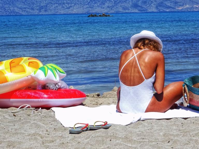 Καιρός: «Κόλαση» με 40αρια την Κυριακή – Καύσωνας, σκόνη και… καλό κουράγιο – Πότε θα δροσίσει | Newsit.gr