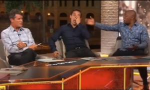 Μουντιάλ 2018: Καβγάδισαν Ρόι Κιν και Ίαν Ράιτ μετά τον αποκλεισμό της Αγγλίας! Video