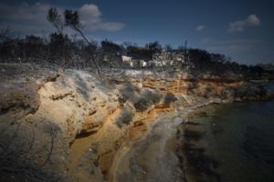 Καιρός: Καταιγίδες την Πέμπτη στα καμμένα της Αττικής – Αναλυτική πρόγνωση