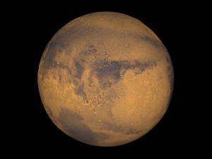 Πλανήτης Άρης: Πιο κοντά στη Γη από ποτέ – Ο φωτεινότερος από το 2003