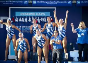 Αθλητικές μεταδόσεις με τελικό για την εθνική πόλο των γυναικών (27/07)