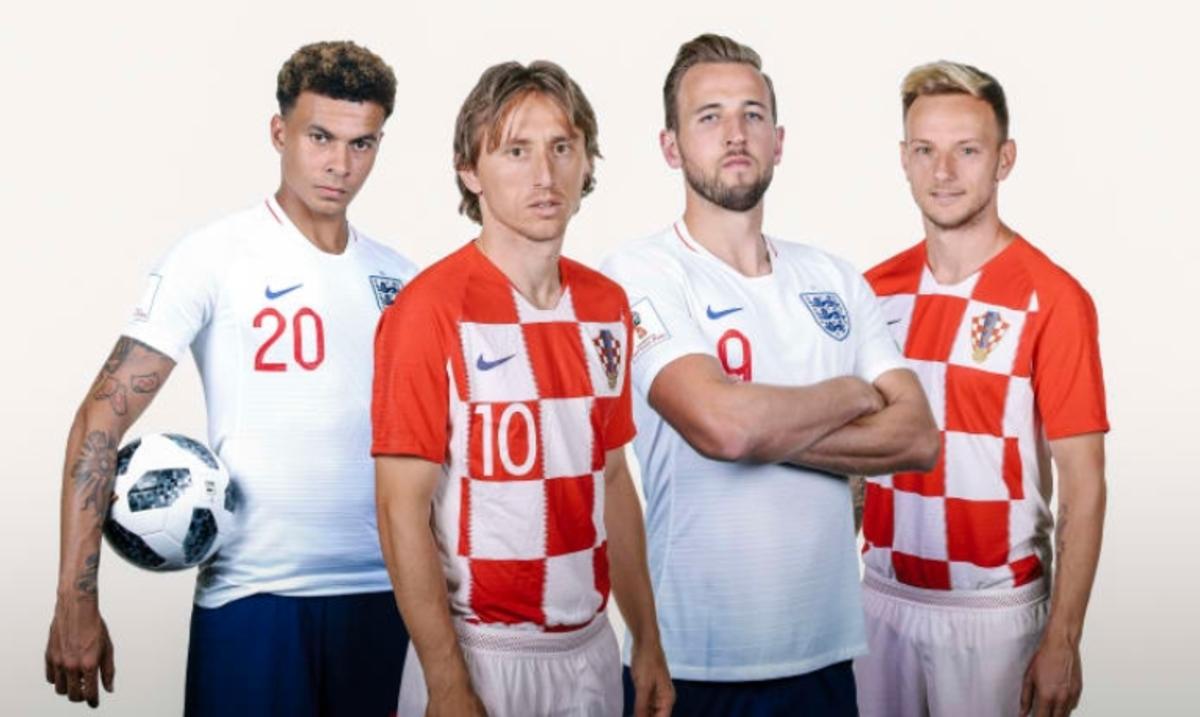 Με Κροατία – Αγγλία οι αθλητικές μεταδόσεις (11/07)