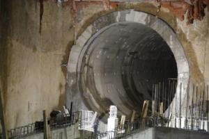 Αντίστροφη μέτρηση για το Μετρό Θεσσαλονίκης: Έτοιμος για λειτουργία ο σταθμός «Ανάληψη»!