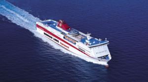 Οι Μινωικές Γραμμές συνδέουν Χανιά – Πειραιά καθημερινά με το Cruise Ferry Mykonos Palace σε 6 ώρες και 30 λεπτά