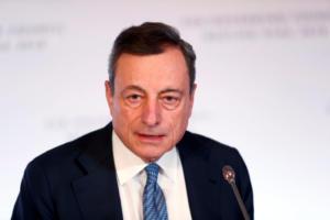 Όταν λήξει η θητεία του Ντράγκι στην ΕΚΤ η Ιταλία θα μείνει στην «απέξω»