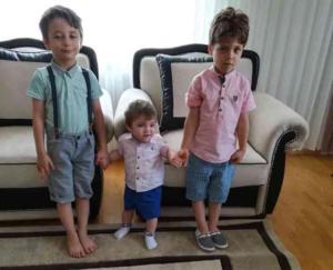 Έβρος: «Προσπάθησα να τους σώσω» – Συγκλονίζει ο τραγικός πατέρας που είδε την οικογένειά του να χάνεται στο ποτάμι