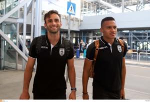 """ΠΑΟΚ: Επιστροφή στη Θεσσαλονίκη! """"Τρέλα"""" με τα διαρκείας"""
