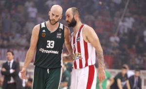 Παναθηναϊκός – Ολυμπιακός… back to back! Το πρόγραμμα της Basket League