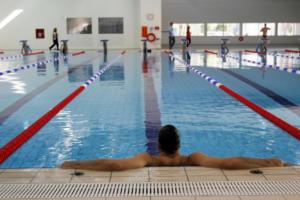 Θεσσαλονίκη: Νεκρός 18χρονος αθλητής – Κατέρρευσε μόλις βγήκε από την πισίνα