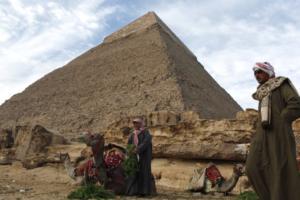 Εκατοντάδες κεραμικά βρέθηκαν κρυμμένα στο Ελληνορωμαϊκό Μουσείο της Αλεξάνδρειας
